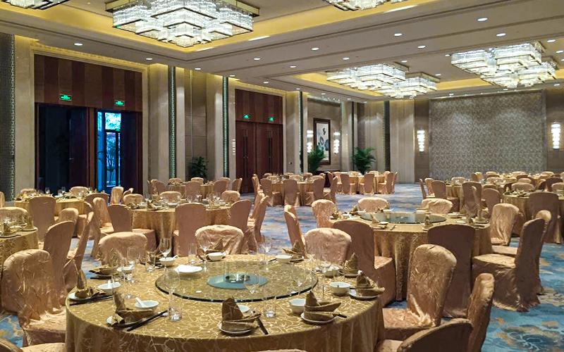 香格里拉大酒店婚宴预订