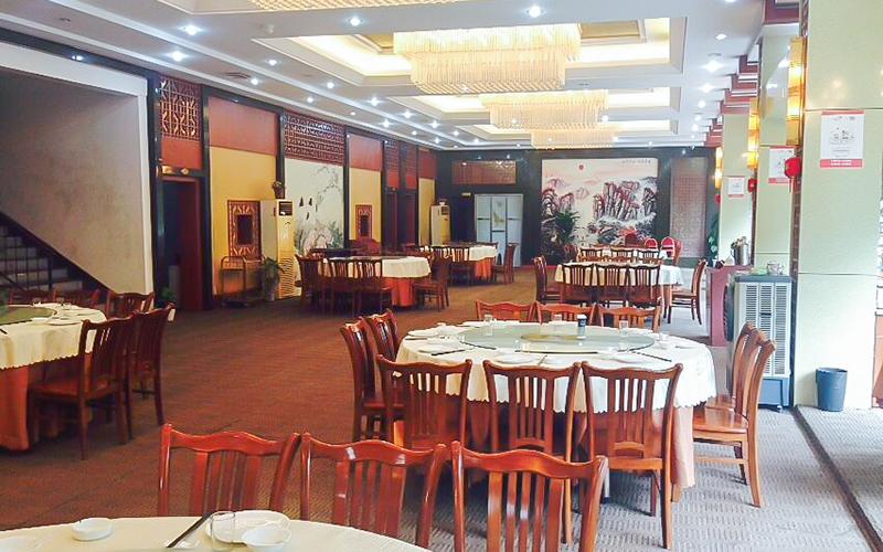 石锅鱼酒店婚宴预订