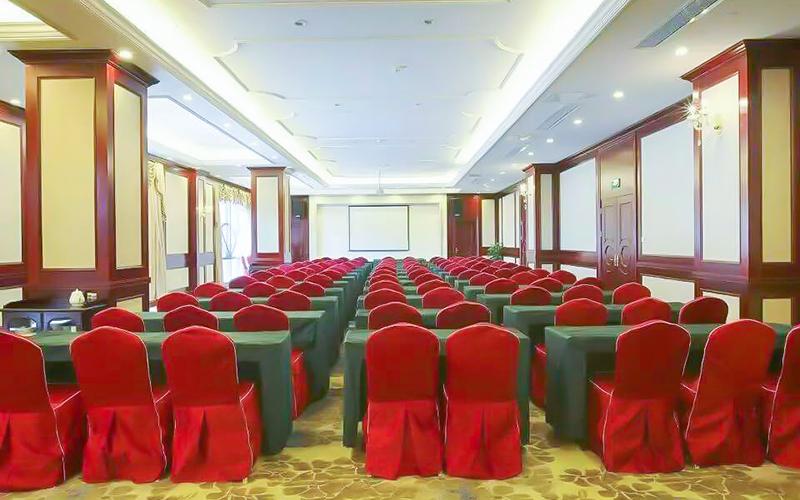 维也纳酒店(昌南客运站店)婚宴预订