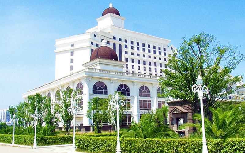江西泰耐克国际大酒店婚宴预订