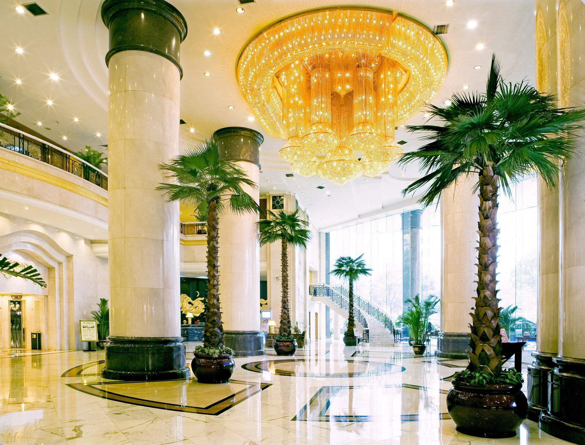 长沙通程国际大酒店婚宴预订
