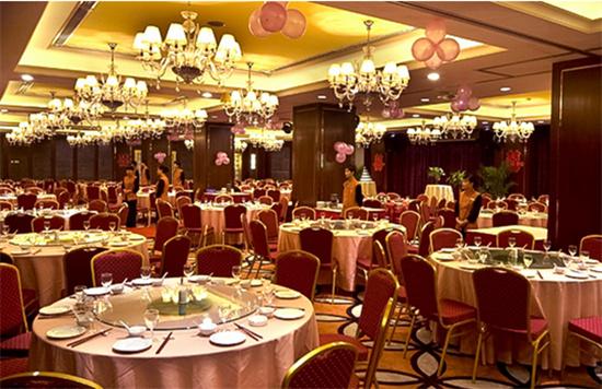 特色婚宴酒店