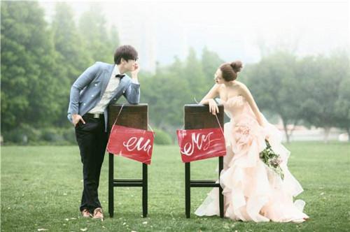 怀孕可以拍婚纱照吗