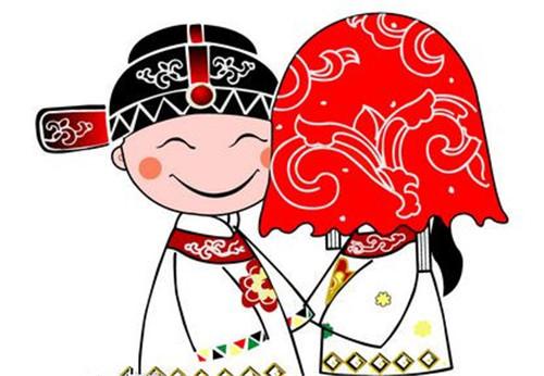 妹妹结婚祝福语简单