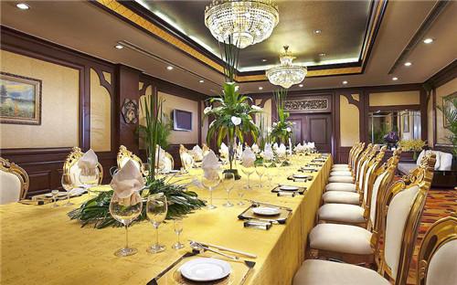 郑州比较好的婚宴酒店推荐