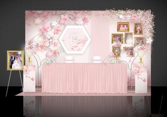 婚礼签到台的作用是什么 婚礼签到区3大作用