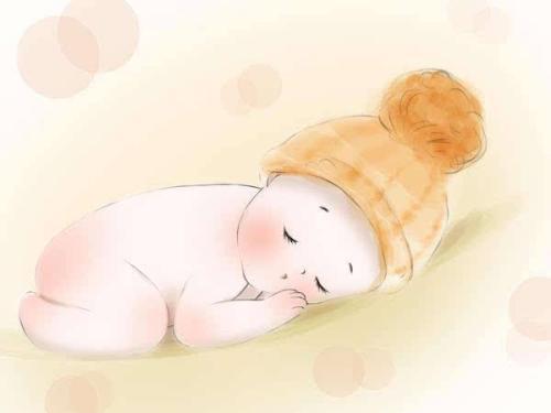 宝宝一百天的祝福语