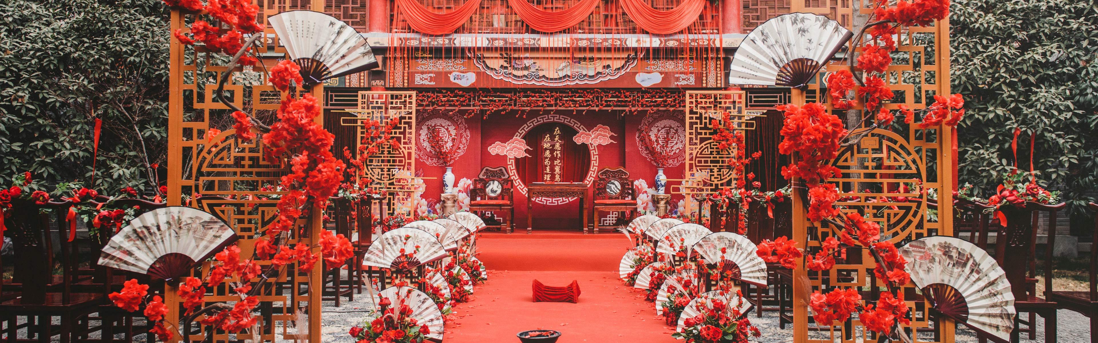 兴宁婚庆策划案例:最美婚礼 第9期 | 河南 郑州