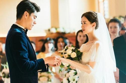 朋友结婚纪念日可以发哪些