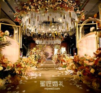 淮南婚庆策划方案:与你有关的事