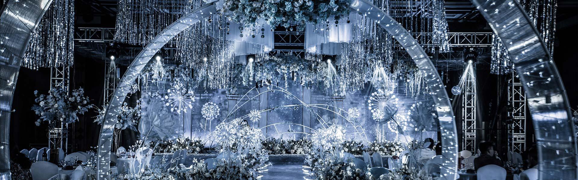 长沙婚庆策划案例:最美婚礼 第10期 | 河南 郑州