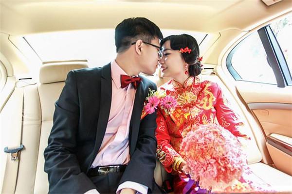 结婚当日流程安排表 婚礼流程详细时间表