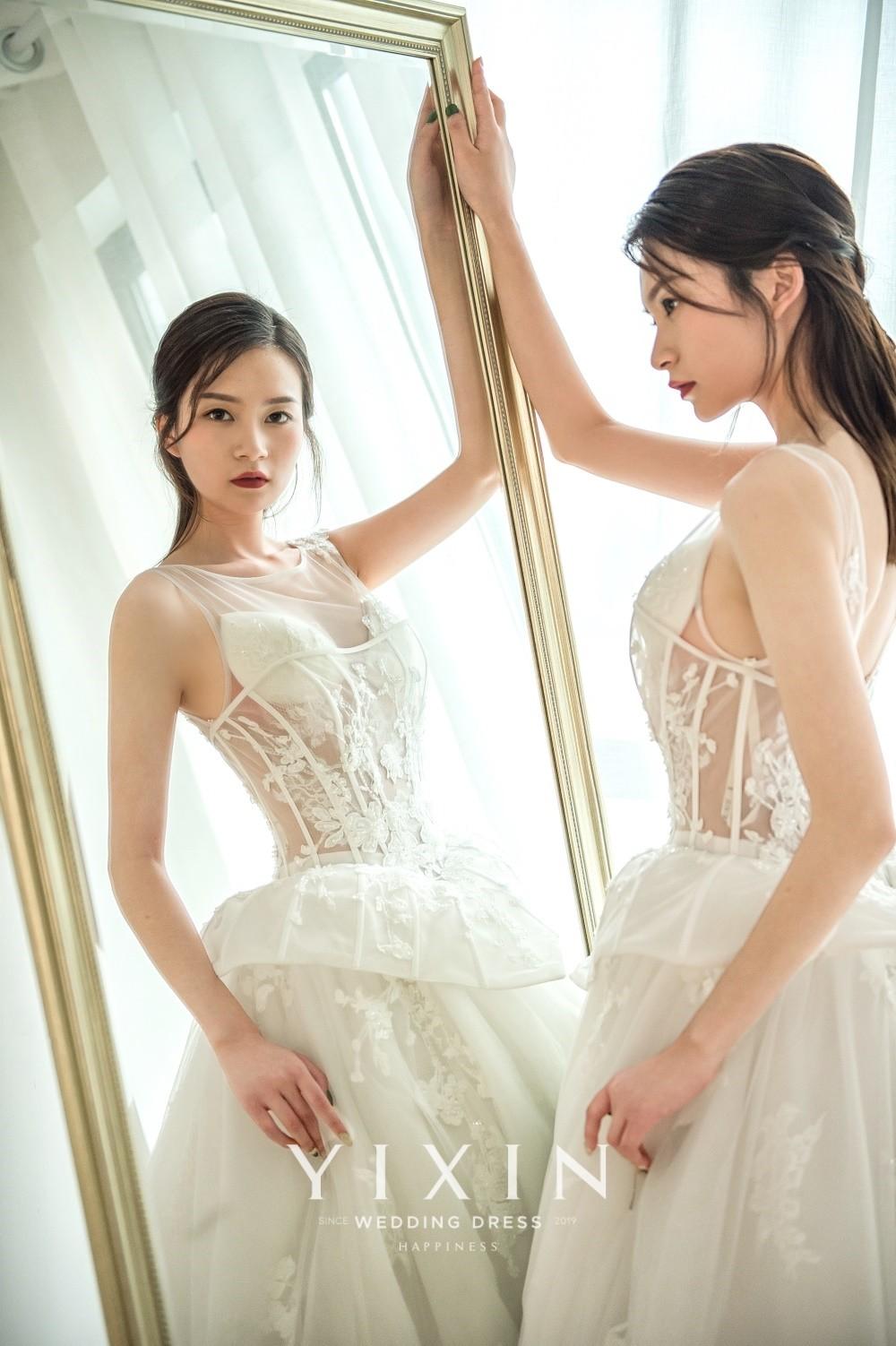 开婚纱店的技巧有哪些
