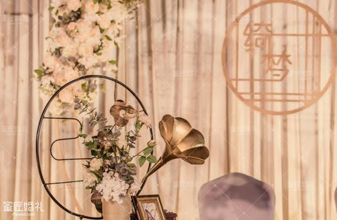 主题婚礼类型风格分类