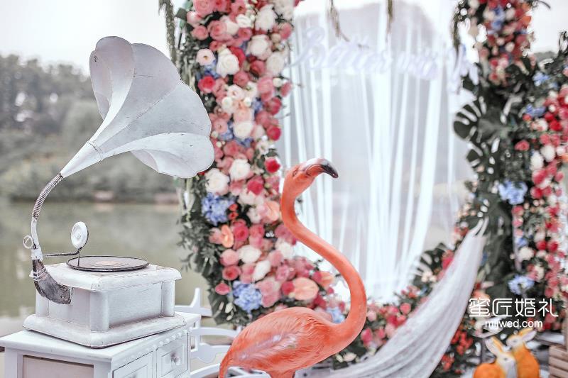 酒店结婚典礼流程