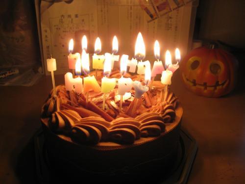 别人祝你生日快乐怎么回复