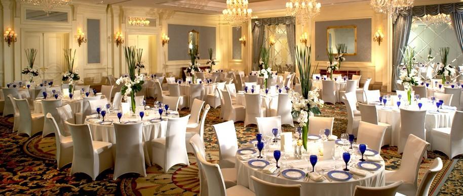 酒店婚宴预订要注意哪些问题
