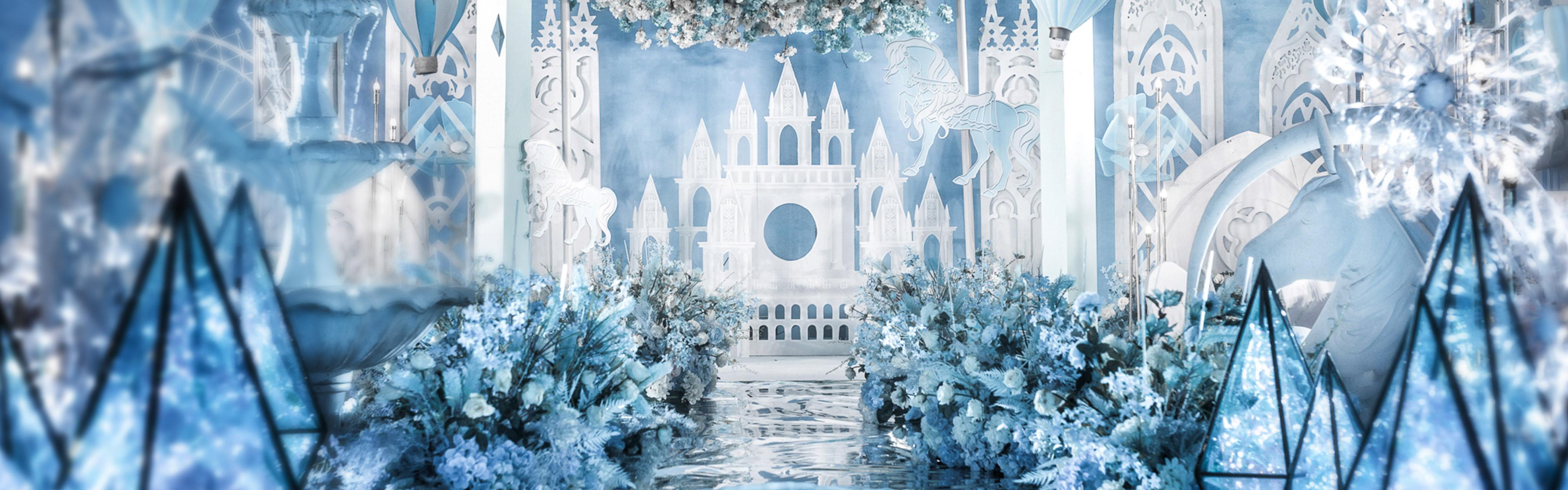 临湘婚庆策划案例:最美婚礼 第13期 | 常德 郑州