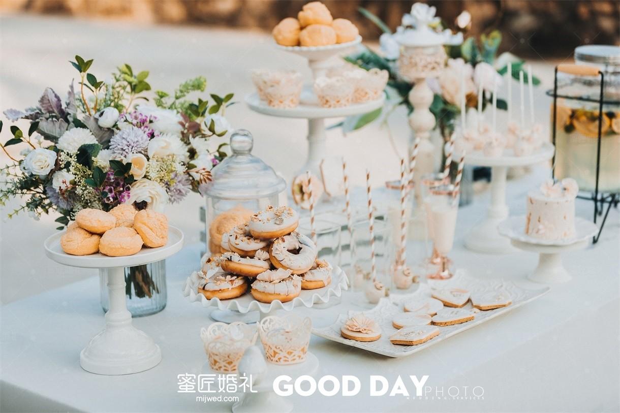 主题派对婚礼