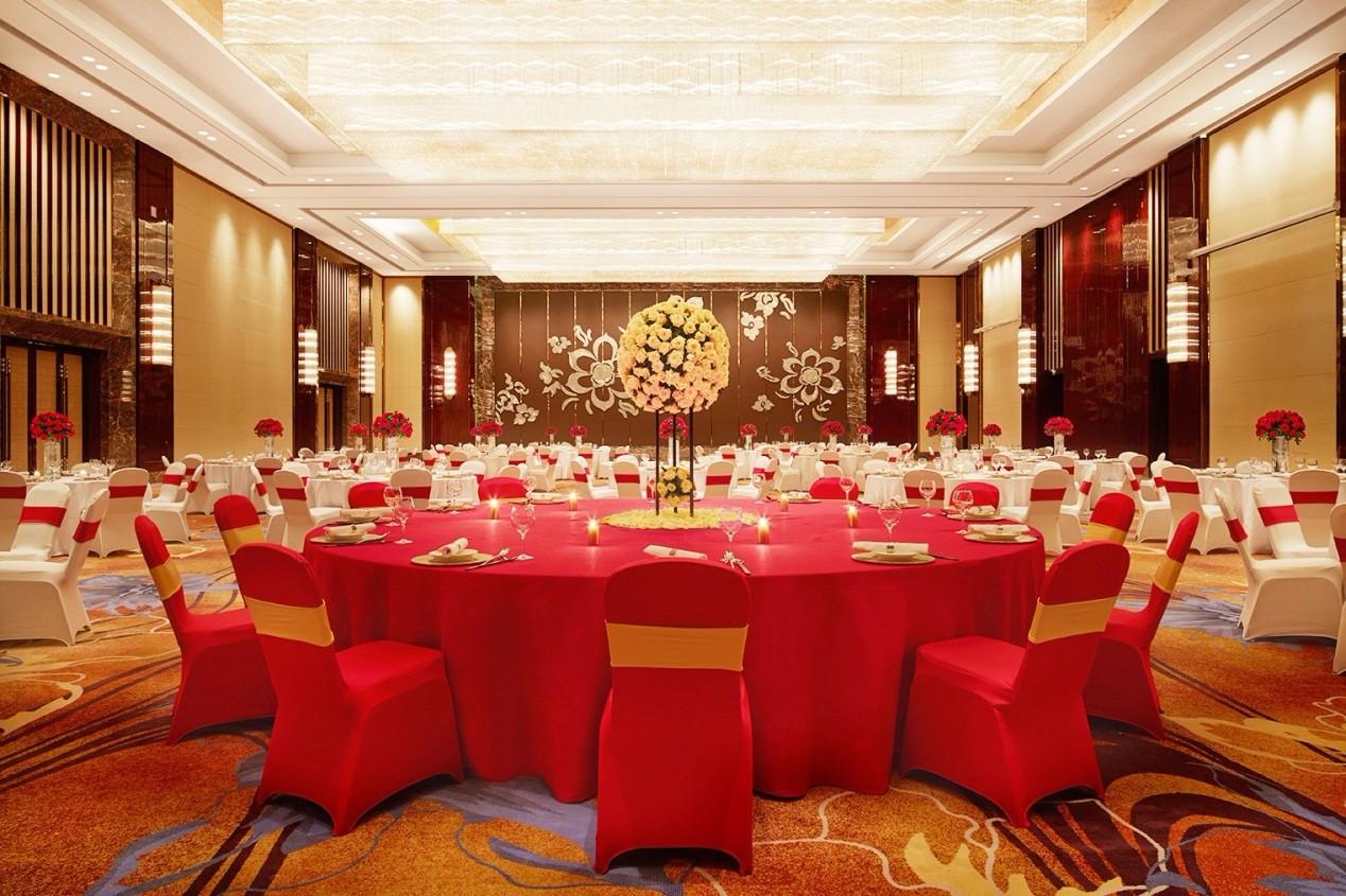 深圳订婚宴酒店