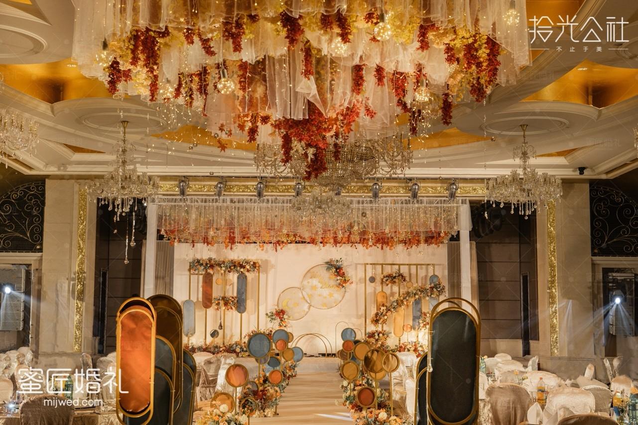 郑州订婚宴酒店