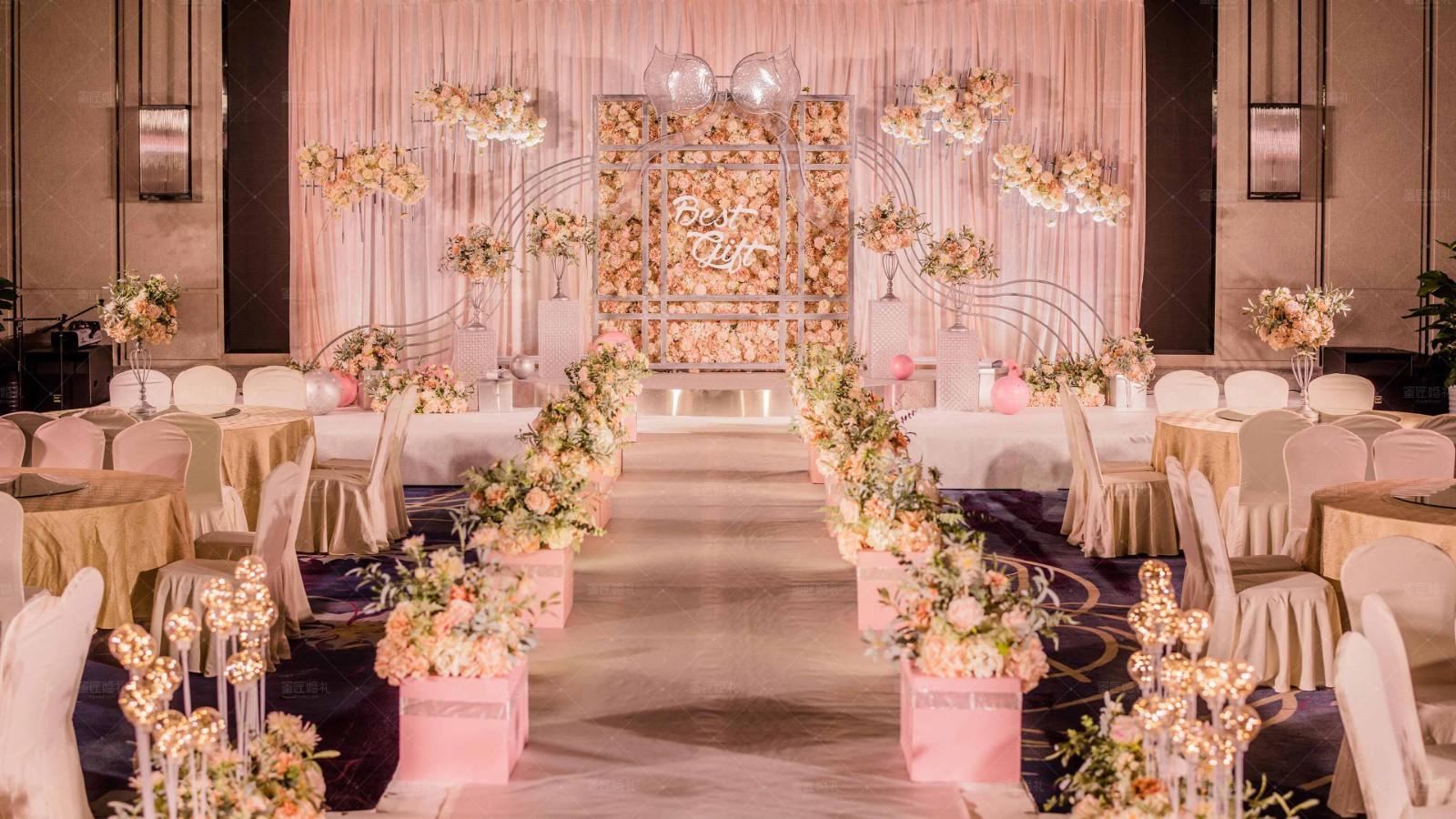 苏州婚礼跟拍哪家好 苏州婚礼跟拍多少钱