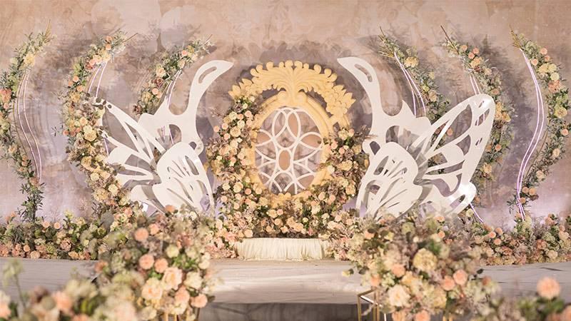 婚礼上的四大金刚都是什么 婚庆四大金刚一般价格
