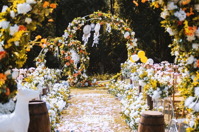 星空婚礼主题策划 星空婚礼主题策划方案