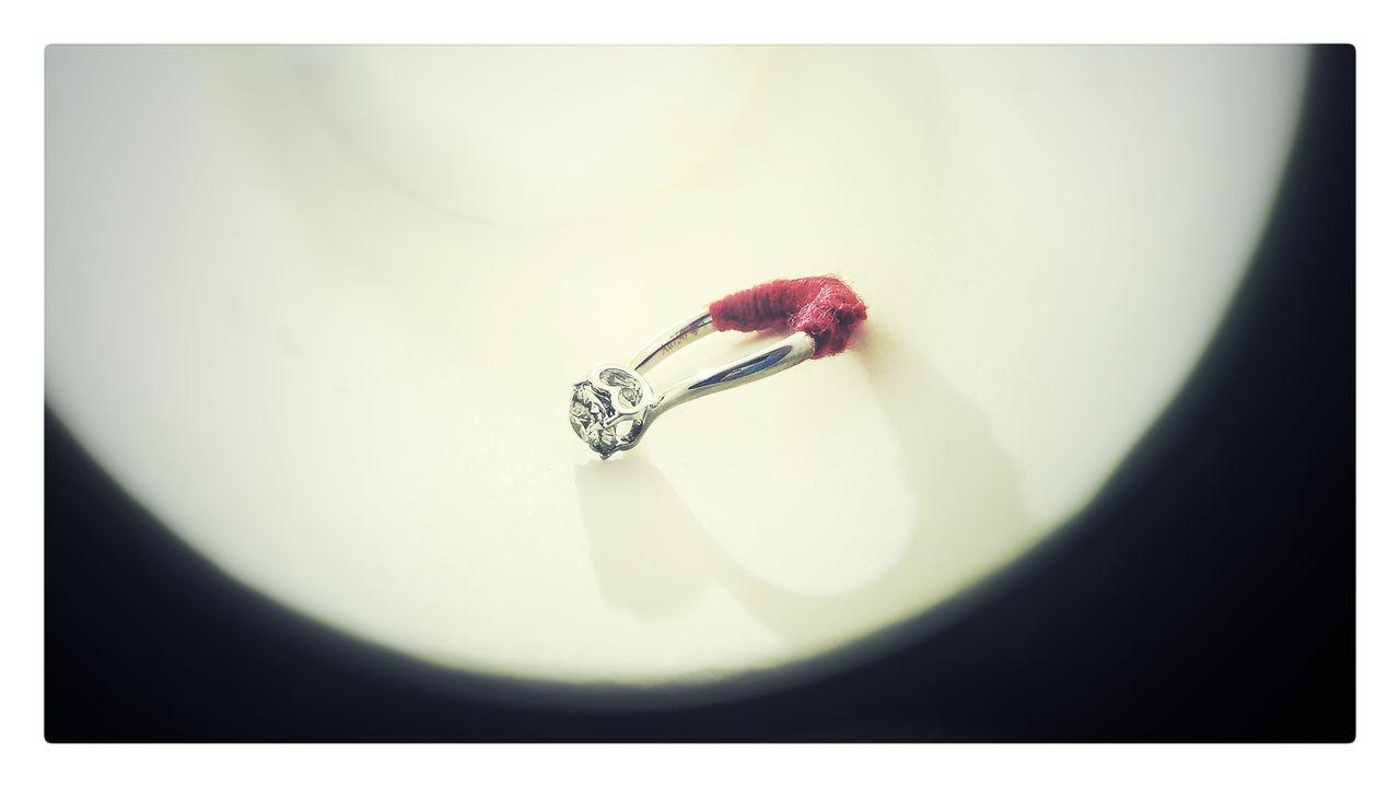 女孩子戒指戴无名指 无名指戴戒指的含义