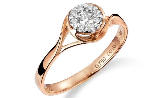求婚一定要戒指吗 求婚用什么戒指好
