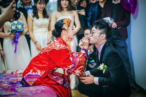 春节婚礼创意互动游戏 婚礼创意互动游戏大全