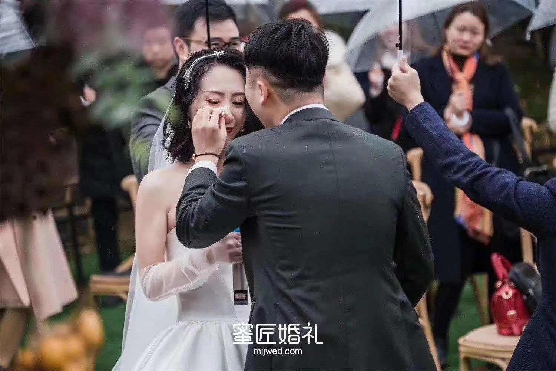 2020婚礼仪式上新郎表白 2020新娘较真实的告白词
