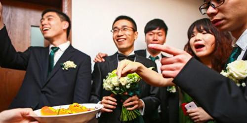 2020年婚礼上互动游戏有哪些 婚礼互动环节游戏