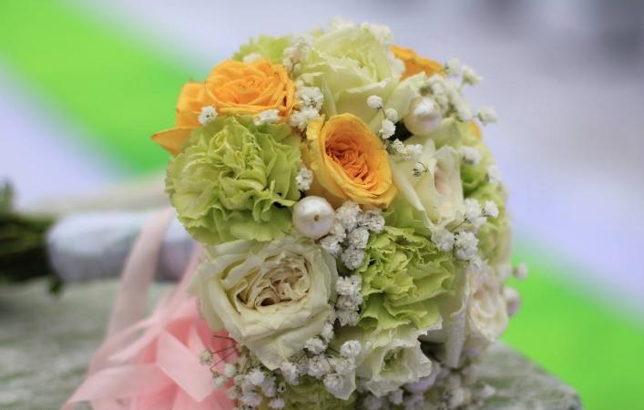 花带来的美好心情说说 鲜花治愈心情文字