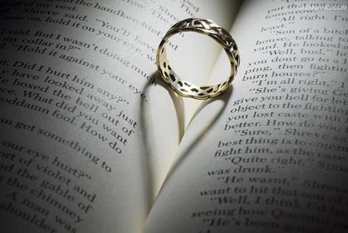 男女结婚为什么戴戒指 结婚为啥一定要戴戒指