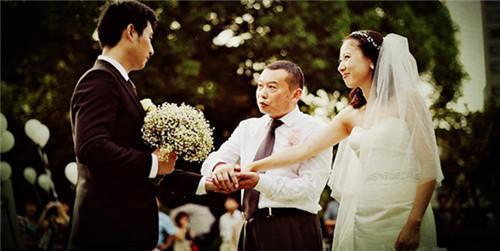 结婚庆典致辞给女儿