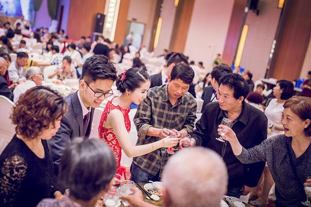 新人预定婚宴注意哪些 预定婚宴技巧