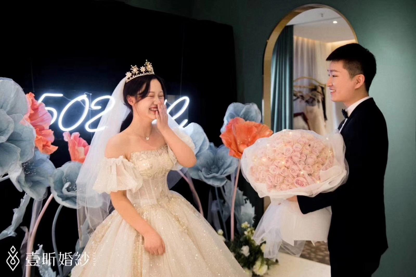 婚礼策划成功案例 简单有趣婚礼策划方案
