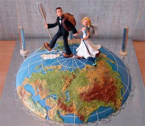 旅行结婚策划攻略婚