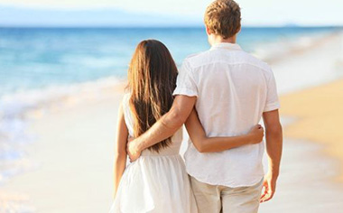 旅行结婚策划与筹备
