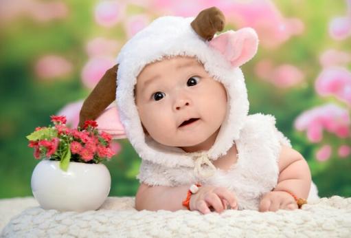 幼儿宝贝成长寄语大全 愿宝贝快乐成长的句子