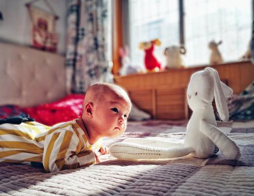 儿童成长寄语简短唯美