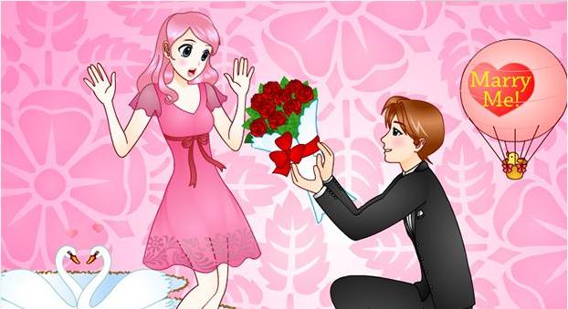 给男朋友的新年祝福语 给男朋友的新年祝福