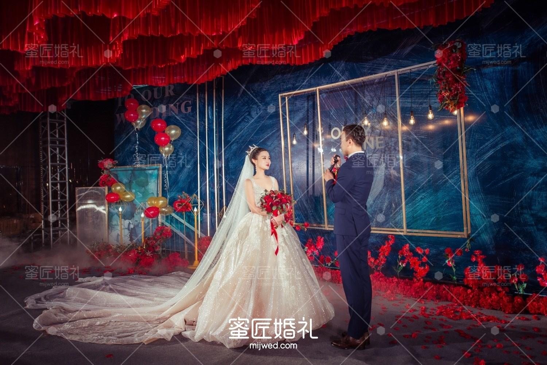 怎么选择靠谱的婚礼策划公司