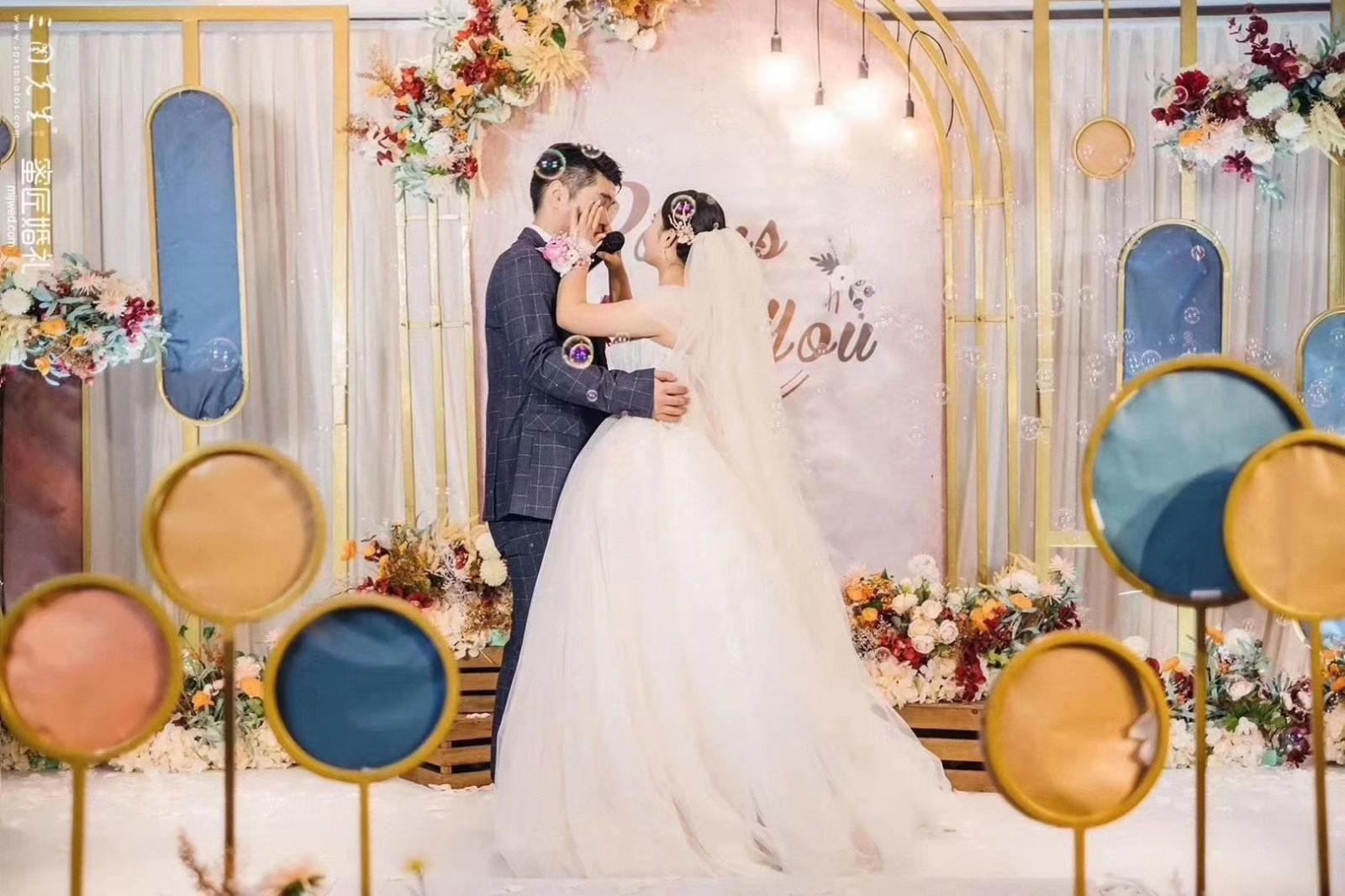 婚礼上简短的表白情话 十句简短表白的话2020