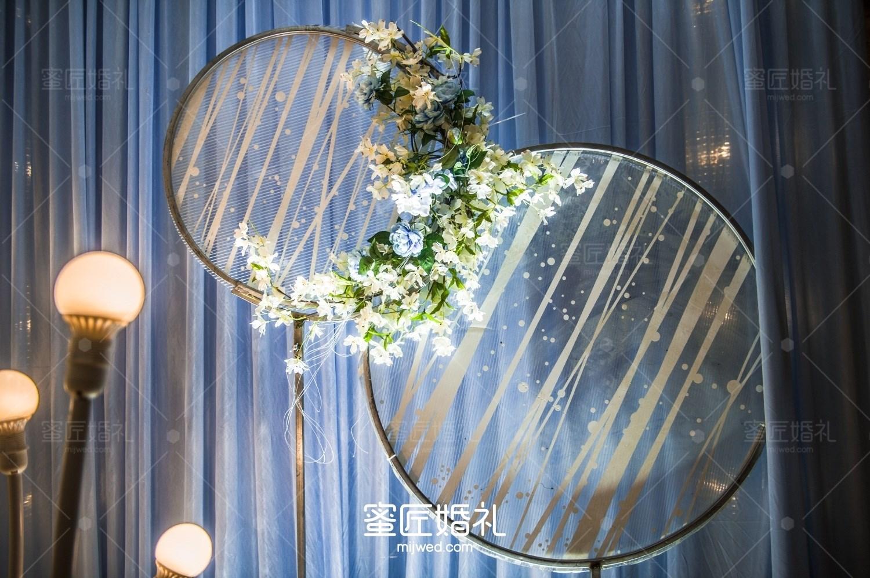 深圳婚礼策划主题风格