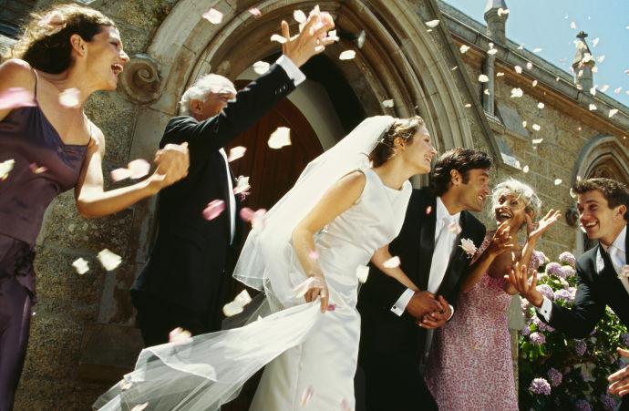 适合新娘进场的音乐