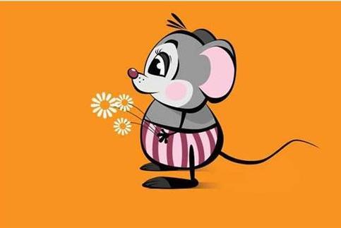 鼠配鼠的婚姻怎么样