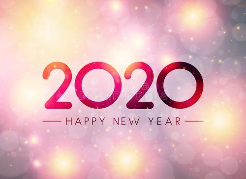 过年祝贺四字成语 新年四字成语祝福语