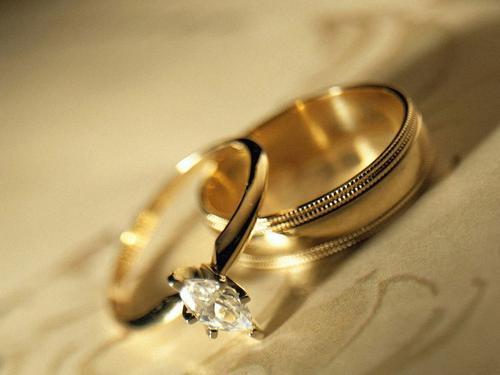 结婚戒指大概价格是多少